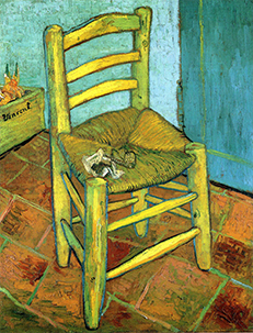 Van Gogh Chair